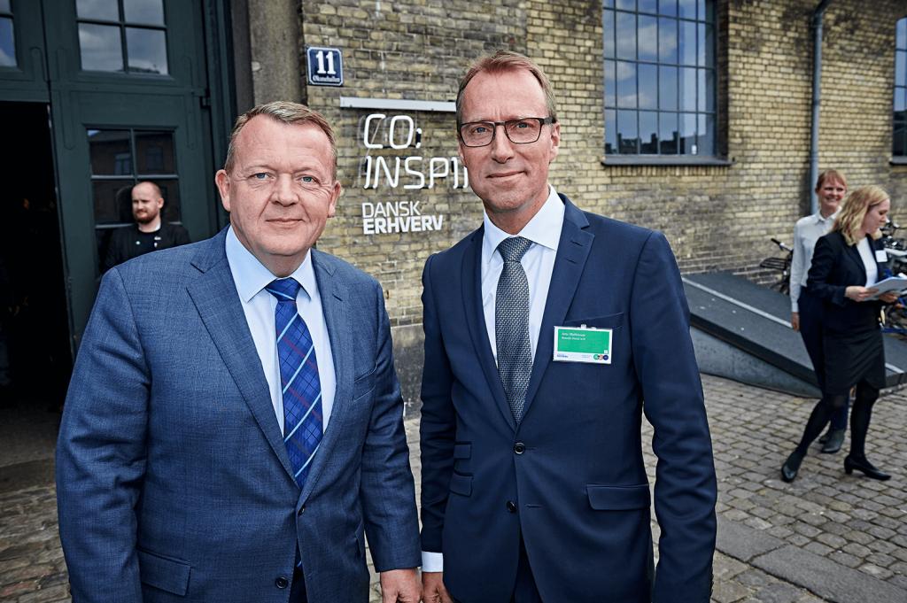 Dansk Erhvervs Årsmøde