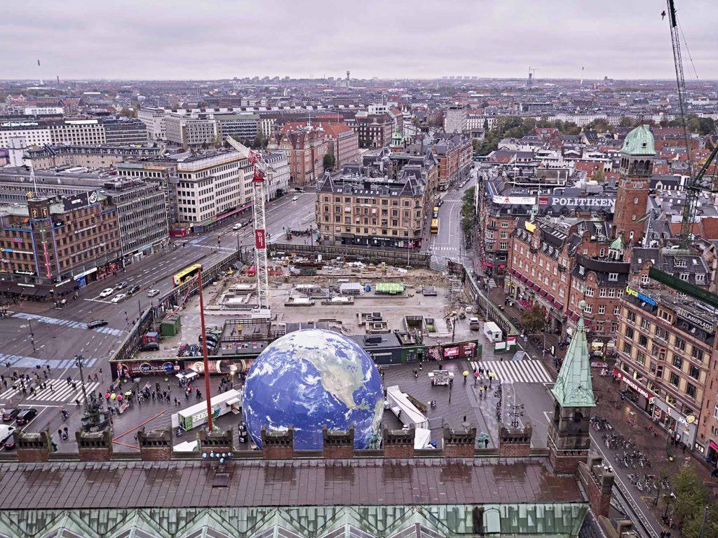 Rådhuspladsen København
