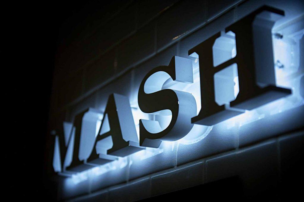 MASH Tivolikongres