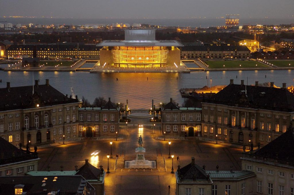 Operaen i København