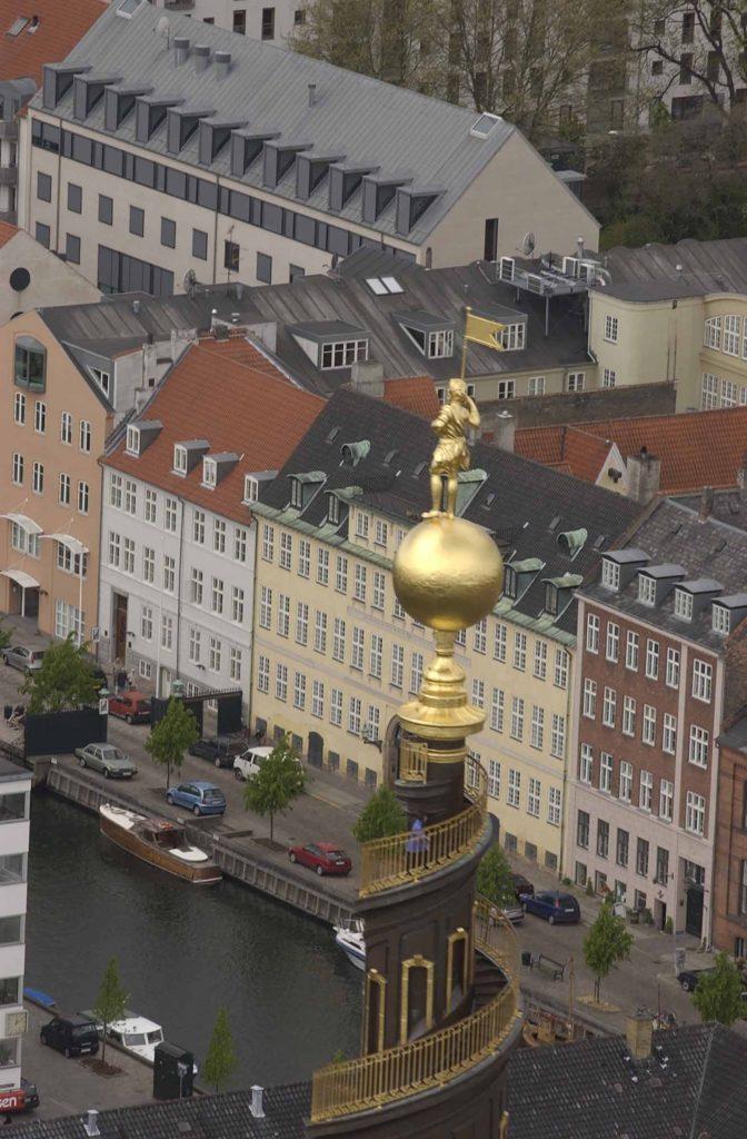 Frelser Kirken Christianshavn
