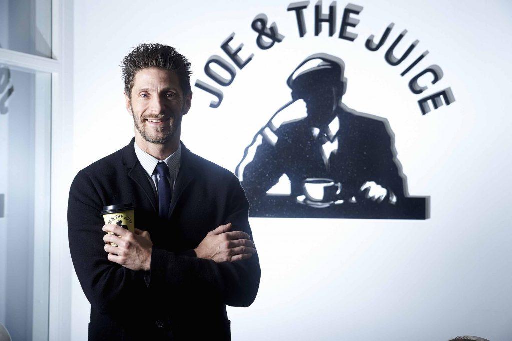 Kaspar Basse Joe & The Juice