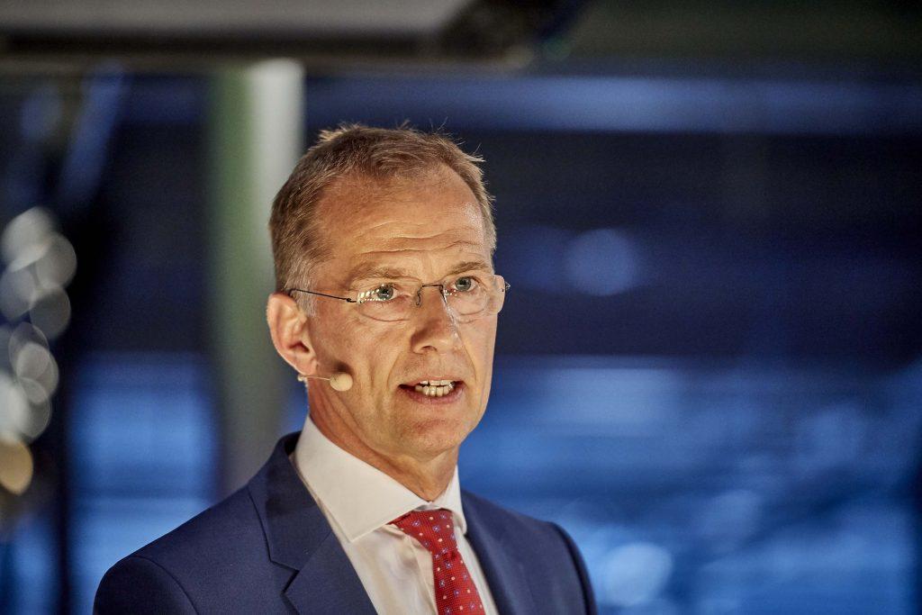 Jens Klarskov Dansk Erhvervs Årsdag 2018