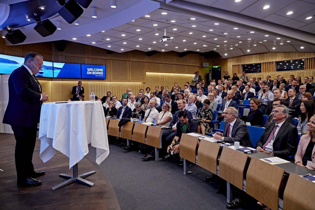 Danske Rederiers Årsdag 2018