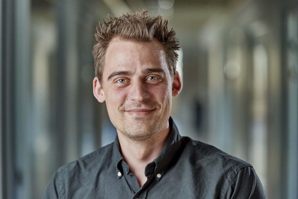 David Klug Andersen MMAKE