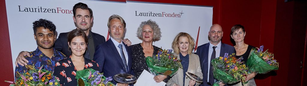 Lauritzen-prisen