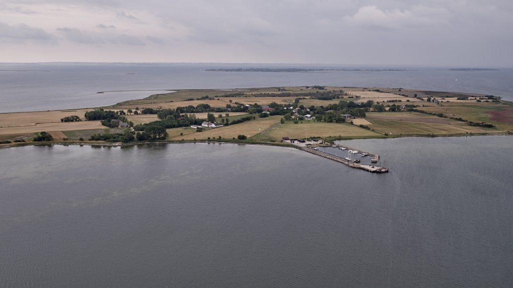 Skarø havn
