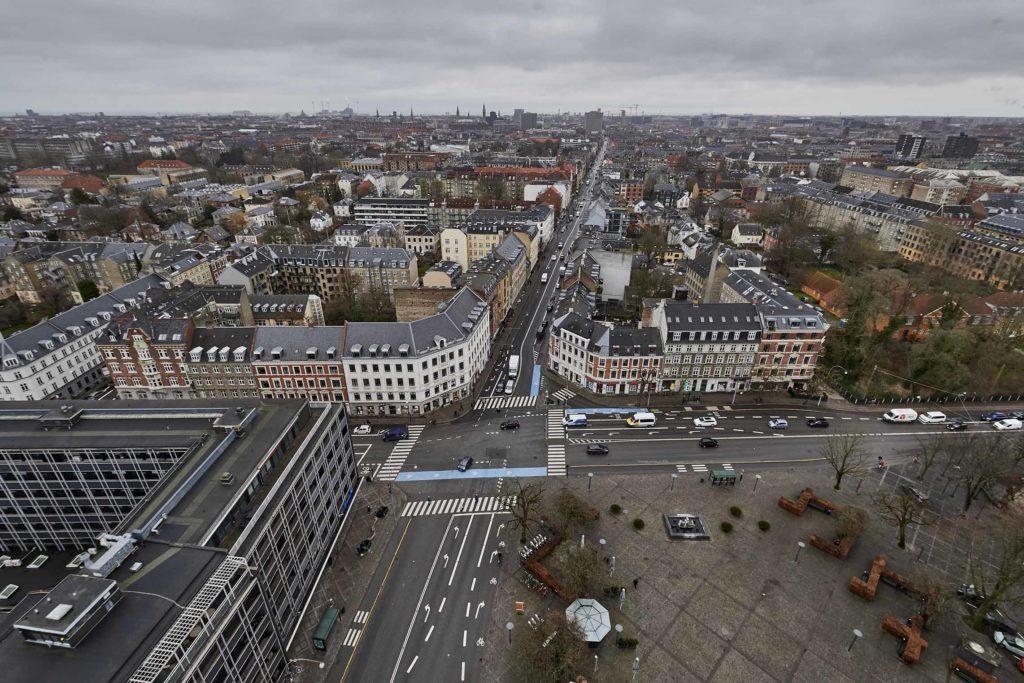 Frederiksberg Gammel Kongevej