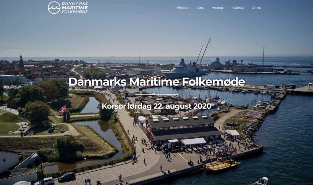 Danmarks Maritime Folkemøde Korsør