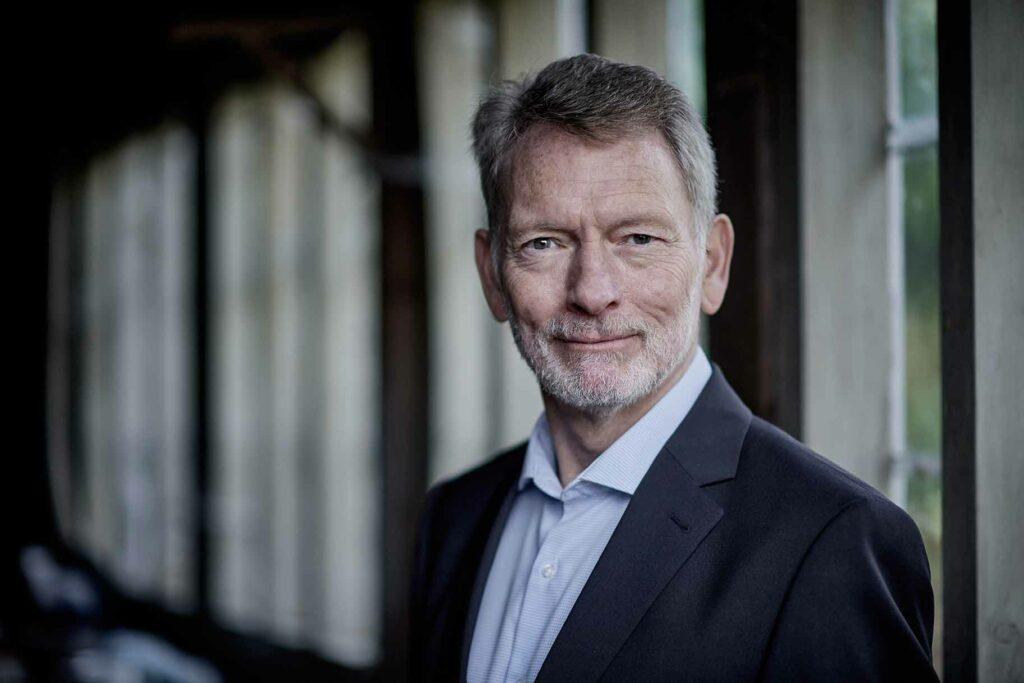 Karsten Køhlert